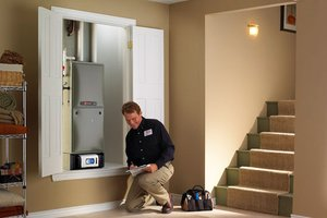 Dawson Dodd Saint Louis Heating And Cooling Services